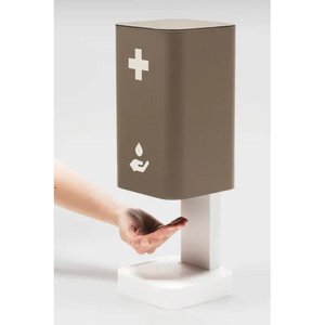 Touchless Hand Sanitizing Dispenser
