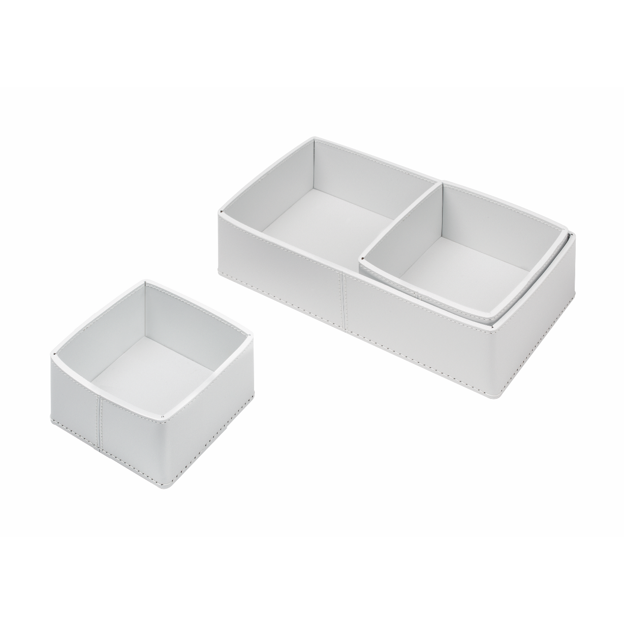 OMEGA TRIS VALET TRAYS high