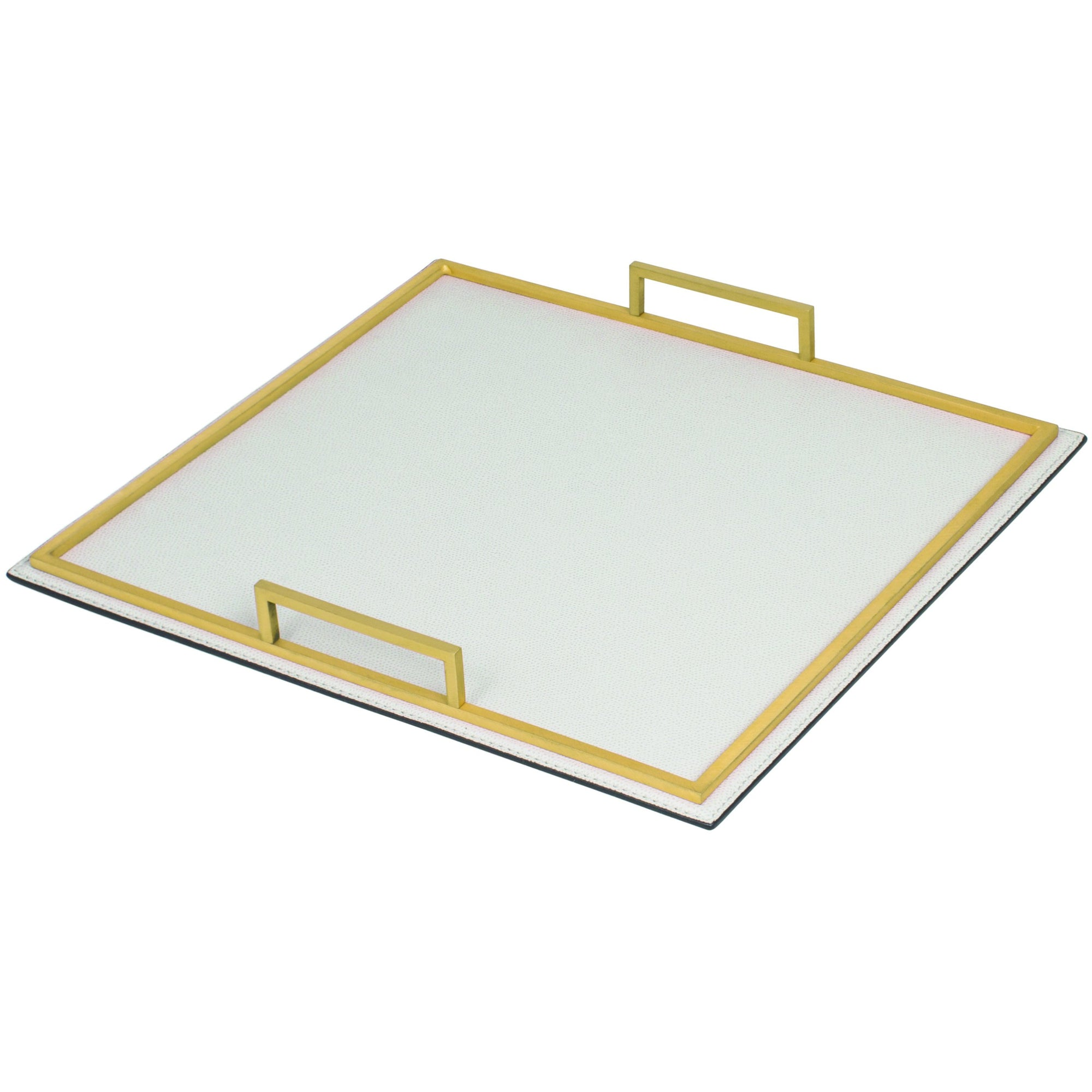 Defile Square Tray