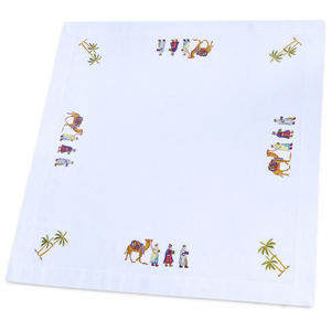 Christmas Three Wise Men Linens