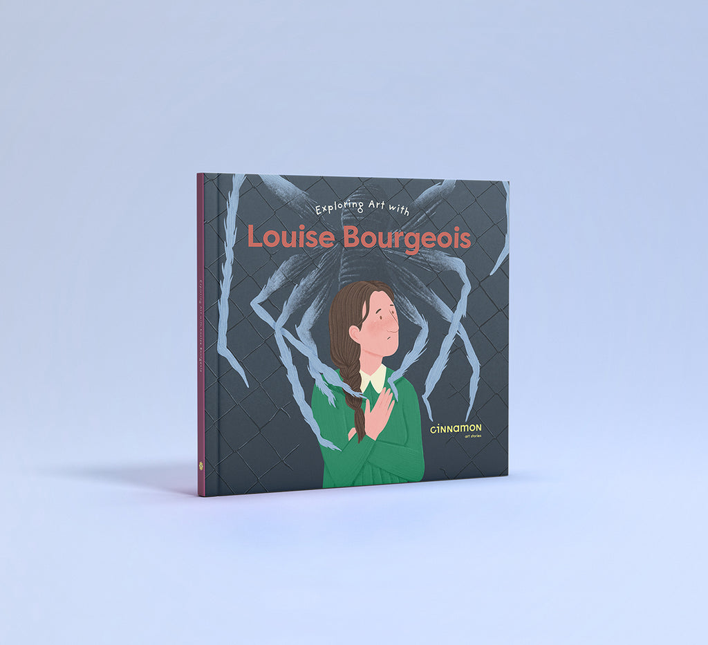 Exploring Art with Louise Bourgeois