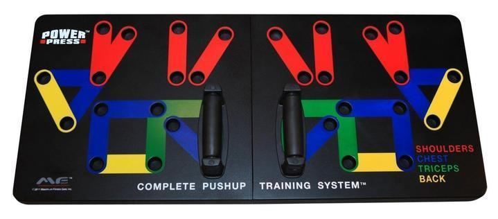 PowerPress™️ Home Workout System -  Health & Fitness - BuyShopDeals