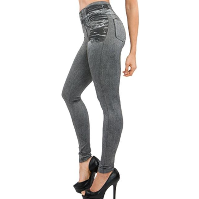 "Legging Mágico ""FLEX TECH DENIM"""