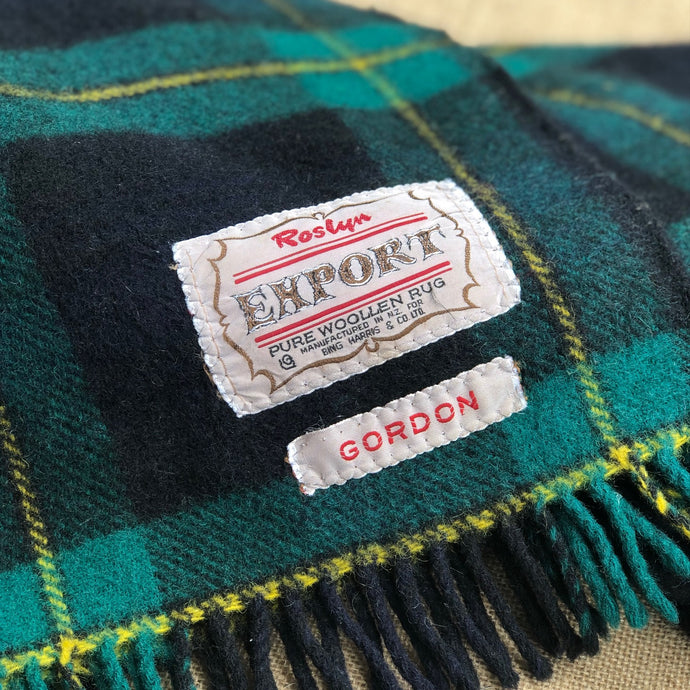 Our History Woven In Wool