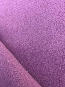 Mauve PAIR of DOUBLE Australian Wool Blankets. - Fresh Retro Love NZ Wool Blankets