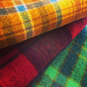 Fresh Retro REFRESH - Blanket Repair Service - Fresh Retro Love NZ Wool Blankets