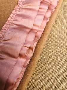 Warm Sepia SINGLE  Wool Blanket - Thick Wool with Satin Edge - Fresh Retro Love NZ Wool Blankets