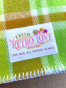Winegum Collection (New Wool): Fresh CITRUS Love