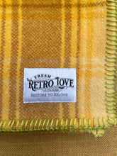 Load image into Gallery viewer, Poppa Styles with Olive! KNEE/COT New Zealand Wool Blanket
