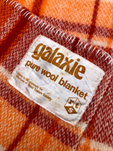 Load image into Gallery viewer, Super Soft  SINGLE Bright Galaxie Pure Wool Blanket