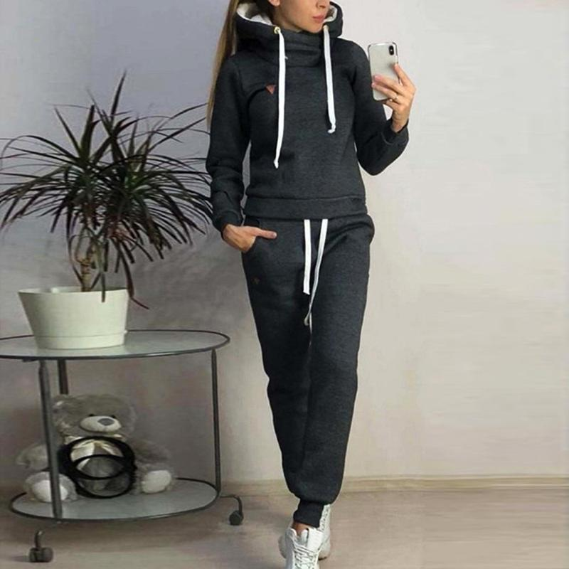 SPORT DROOM™  - Comfortabel en sportief joggingpak