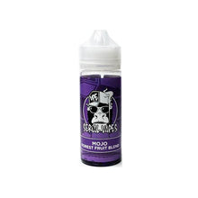 Load image into Gallery viewer, Serial Vapes 0mg 100ml Shortfill (80VG/20PG)