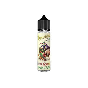 Leprechaun Fruit Cocktail 60ml (40ml Shortfill + 2 x 10ml Nic Shots) (70VG/30PG)