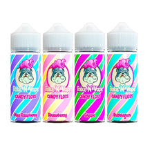 Load image into Gallery viewer, Bake 'N' Vape Candy Floss Shortfill 100ml (70VG/30PG)