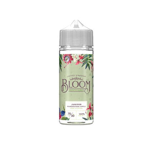 Bloom 0mg 100ml Shortfill (70VG/30PG)