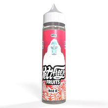 Load image into Gallery viewer, YetiFreeze Fruits 0mg 50ml Shortfill (70VG/30PG)