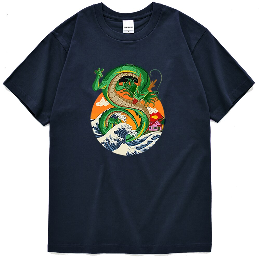 Camiseta Dragon Ball - Dragon de los deseos - Cultura Manga