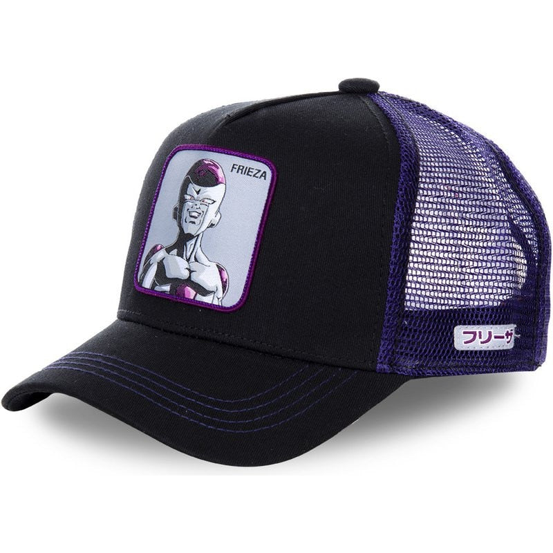 Gorra Dragon Ball - Freeza Forma Final - Cultura Manga