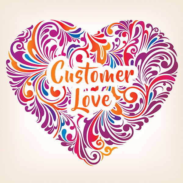 Customer Love Hamilton
