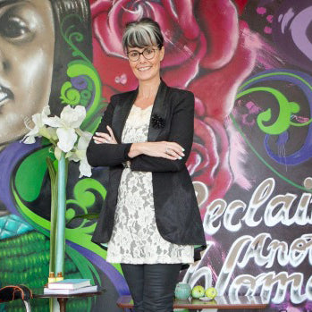 Fashion designer Annah Stretton to open 'wholeness retreat' in Te Aroha