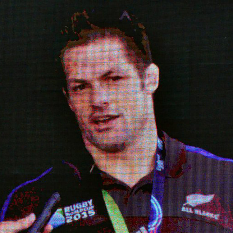 In Awe Of Richie McCaw