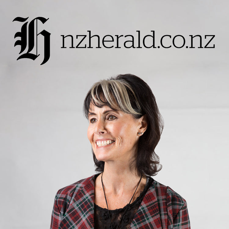 NZ Herald – Annah Stretton talks turning around young women's lives