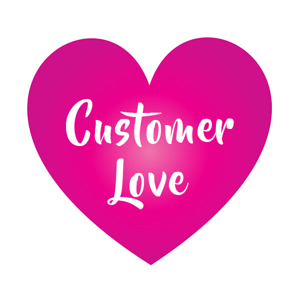 Customer Love Howick
