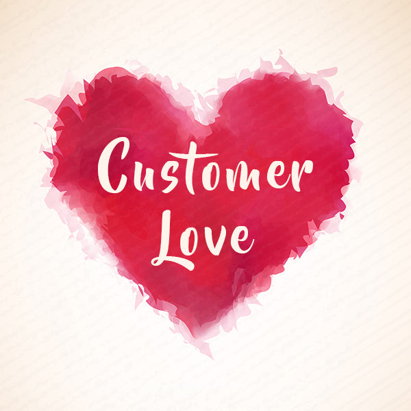Customer Love Whitianga