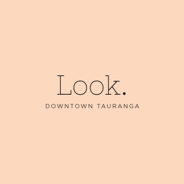 Look - Downtown Tauranga Winter Look Book