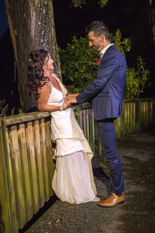 Wedding Hayley Dress Annah Stretton