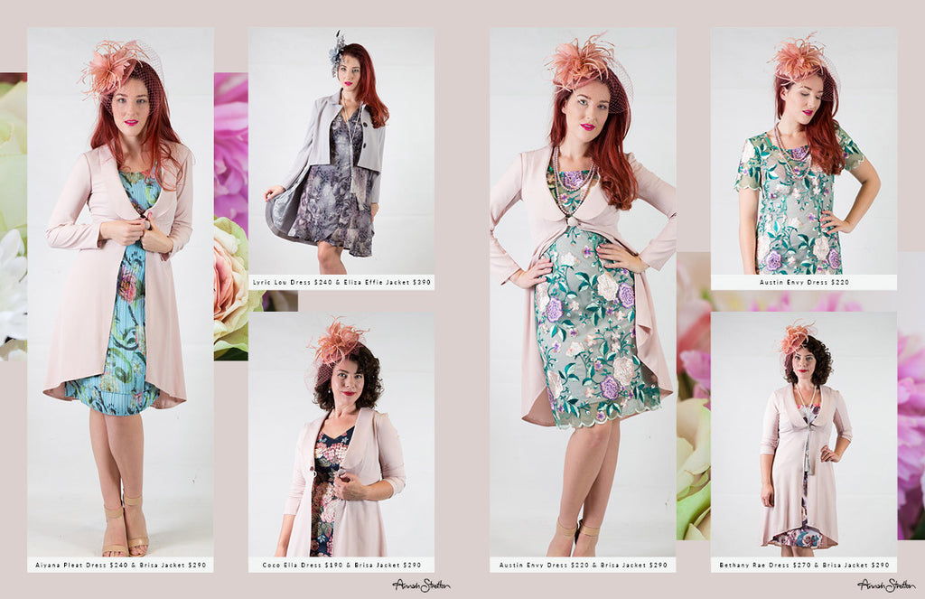 Occasions Lookbook