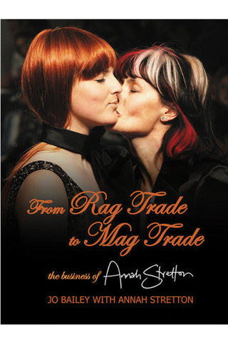 From Rag Trade to Mag Trade