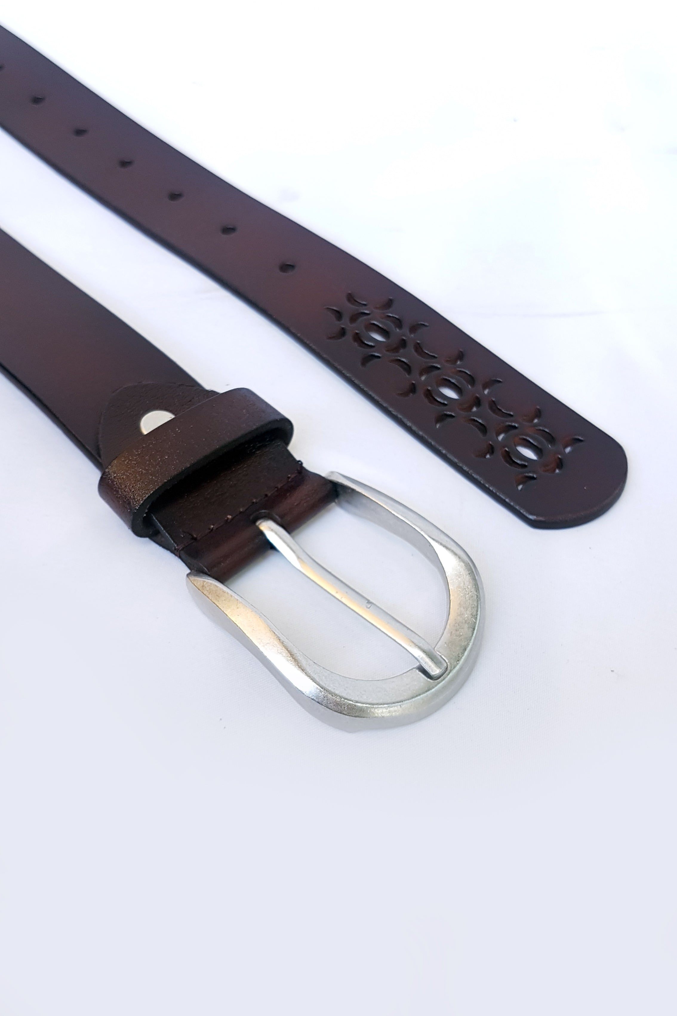 Velma Belt - Brown
