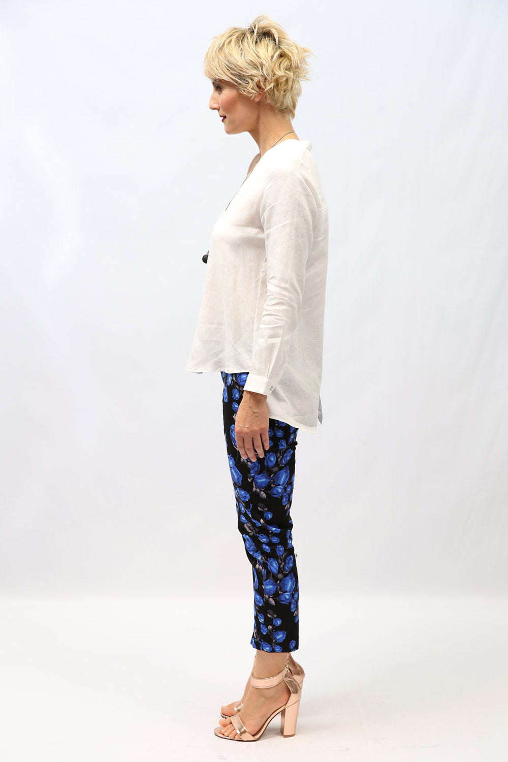 Shea Pant | Addicted to Life | Pants | Summer Collection | Fashion Design | Annah Stretton | New Zealand Fashion Designer