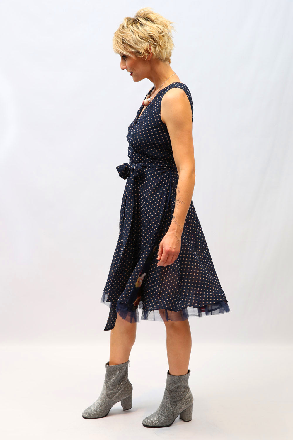 Abigail FlipIt | Wrap Dress | Addicted to Life | New Zealand Designer | New Zealand Fashion | Annah Stretton