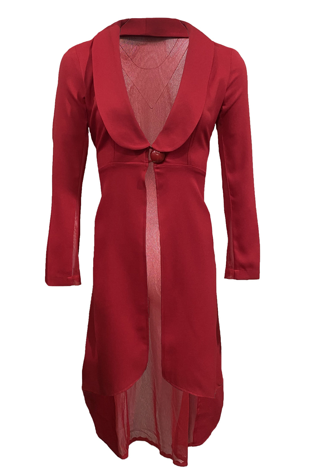 Brisa Bailey Jacket - Raspberry