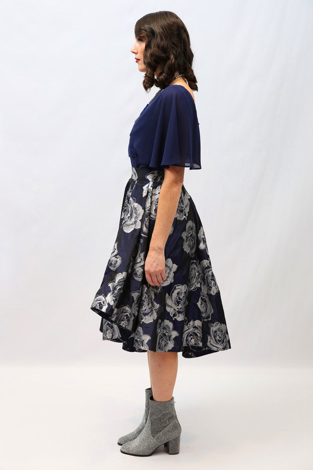 Blythe Skirt | Pretty Skirts | Addicted to Life | New Zealand Designer | Annah Stretton