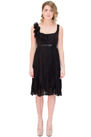 Hire Me - Black Misha 2 Dress