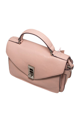 Leather Lottie Bag