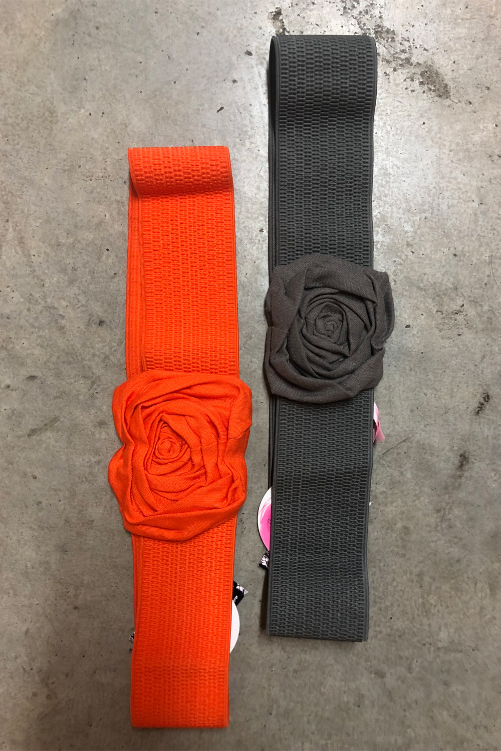 ROSE BELT DEAL - 2 PACK MEDIUM