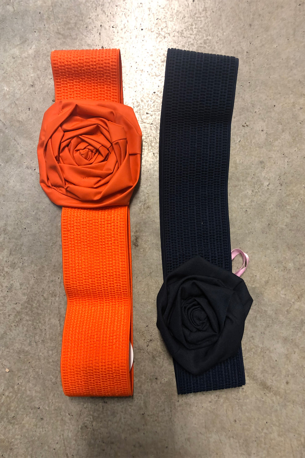 ROSE BELT DEAL - 2 PACK SMALL