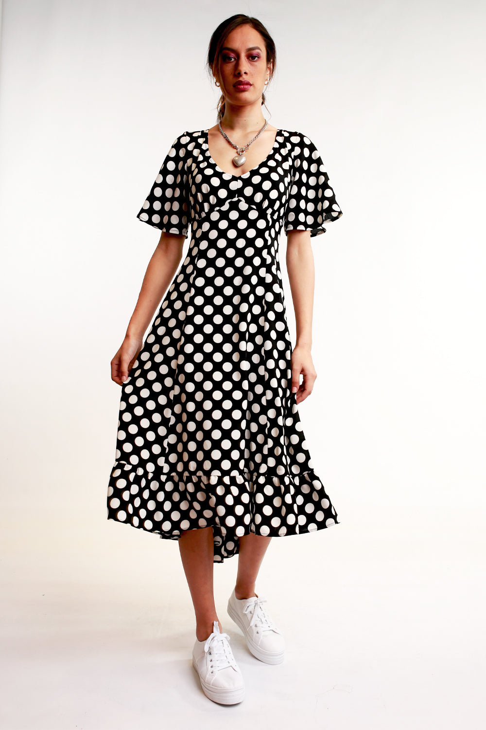 Sweet Jude Dress - SALE