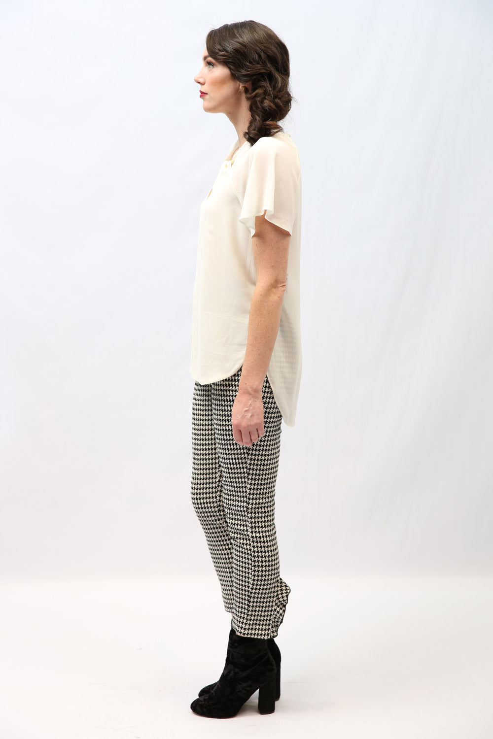 Meera | Pants | New Zealand Designer  | Annah Stretton