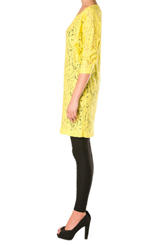 Black Eyed Susan Dress
