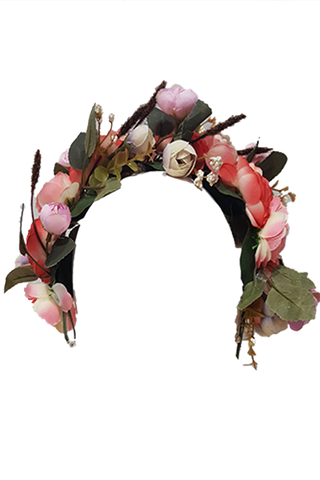 Titania Flower Crown