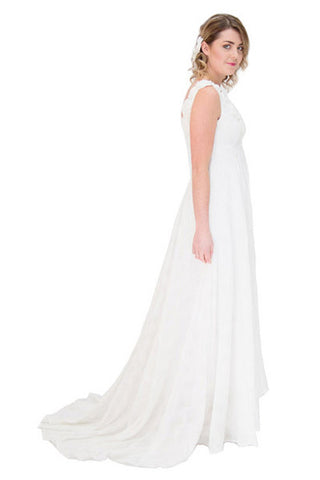 Hire me -  Didion Rose Marissa Wedding Dress
