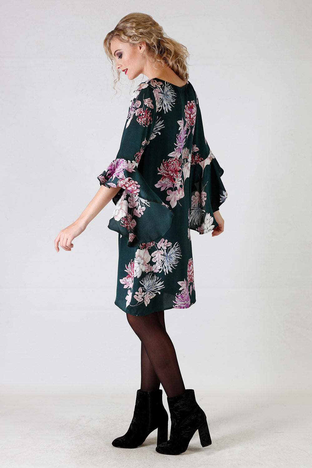 Ainsleigh Dress | Joy | New Zealand Fashion Designer | Annah Stretton