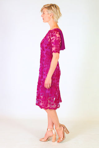 Aleena Alice Dress