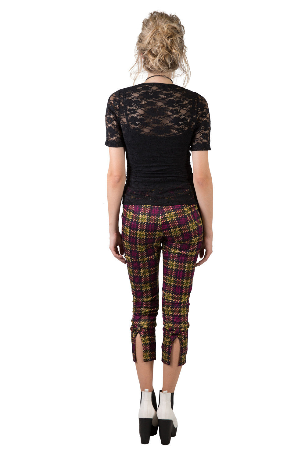 Orbit Jen Pant | Pretty Designer Pants | Annah Stretton