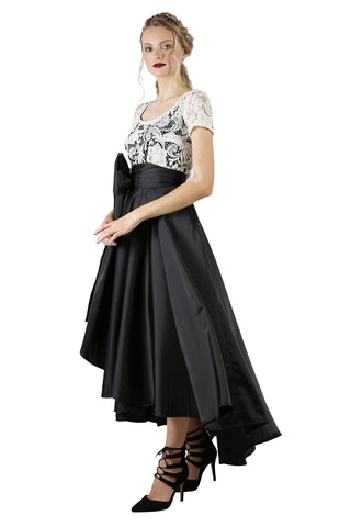 Miriam Bow Skirt